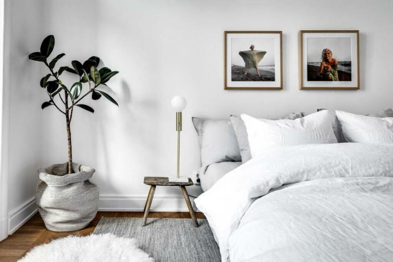 8 Ways To Make Your Bedroom More Zen