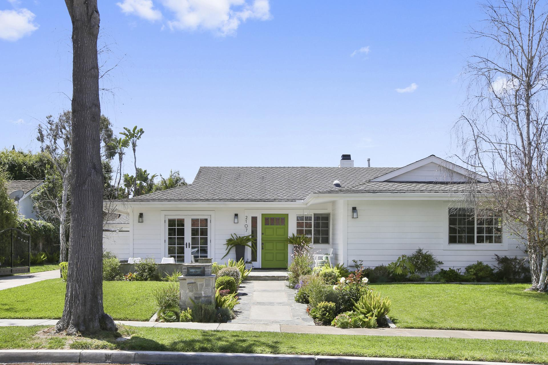 2107 Leeward Lane Newport Beach
